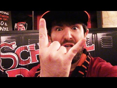 Episode 3  Hard Rock Life: Backstage at Broadways SCHOOL OF ROCK with Alex Brightman