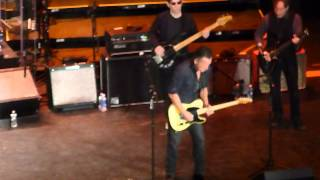 BRUCE SPRINGSTEEN (LIVE) ADAM RAISED A CAIN LIGHT OF DAY 15 PARAMOUNT THEATRE ASBURY PARK 01/17/15