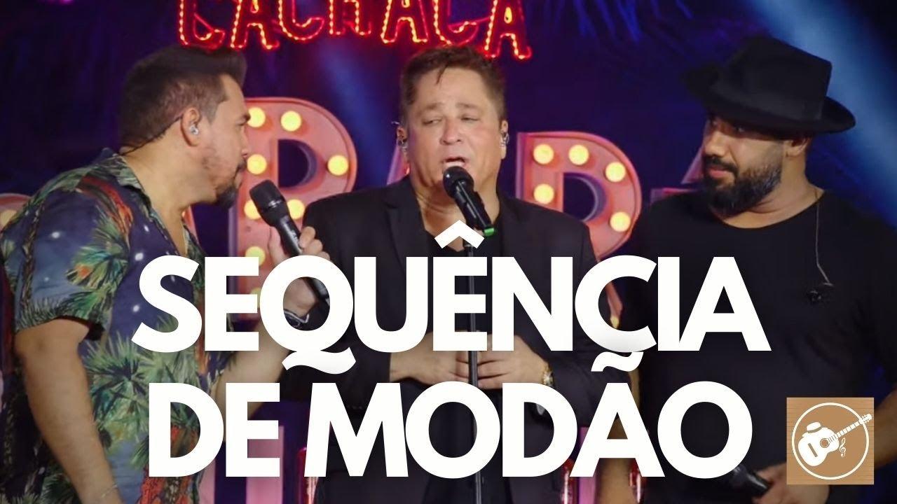 Download Leonardo, Xand Avião e Raí Saia Rodada - Sequência De Modão (Live Cachaça Cabaré 3)