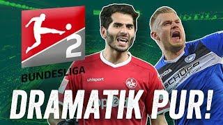 2. Bundesliga: Die spannendste Liga der Welt! Nico's Hot Topic