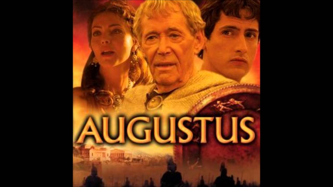 Download Imperium Augustus Colonna Sonora Soundtrack (2003) di Pino Donaggio HQ