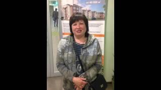 Как купить квартиру по военной ипотеке в Белгороде?  Отзыв о работе риелтора Александра Михалёва.(, 2016-04-14T12:42:48.000Z)
