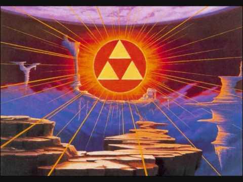 Zelda 3 - Dark World - Guitar Version