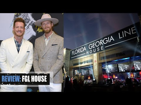 FGL House: A True Nashville Experience (Review)