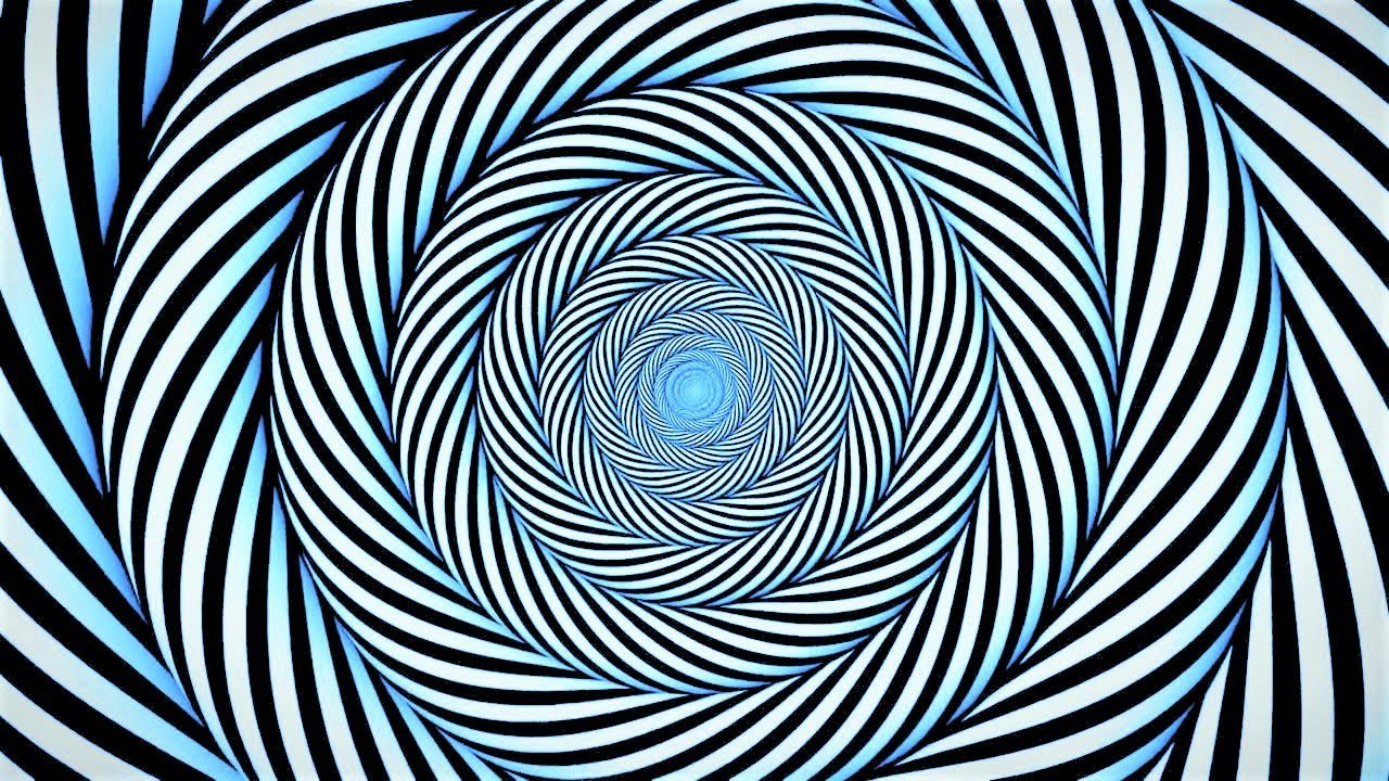 optical illusions effects hallucinogen natural