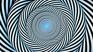 TOP 5 Optical Illusions with Natural Hallucinogen Effects (2015)