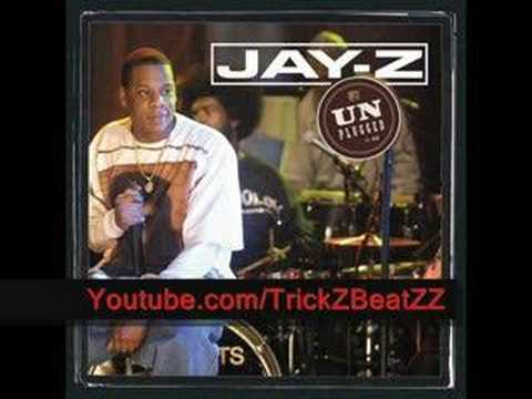 Jay-Z - People Talkin (Instrumental)