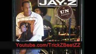 Jay-Z - People Talkin (Instrumental)