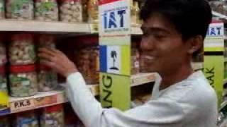 Ame cari kerja Sambilan di Mydin