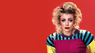 Download Lagu 80s remix Lady Gaga - Stupid Love 1985 exile synthwave remix MP3