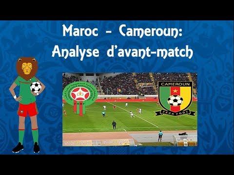 Maroc - Cameroun: Analyse d'avant-match
