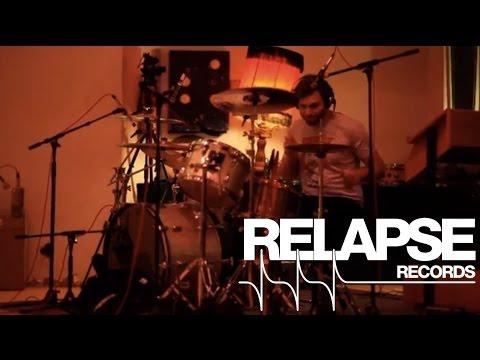 BARONESS - 'Yellow & Green' In-Studio + Tour Update Part 4