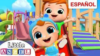 ¡Hermano, Yo Quiero Ser Como Tú! | Canciones Infantiles | Bebé Juan en Español