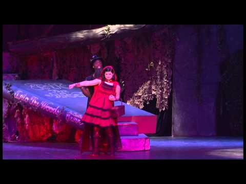"""The ACT presents - """"Hello Little Girl"""" from Into the Woods"""