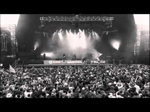 Interpol - Not Even Jail (Live At Glastonbury 2005) HD