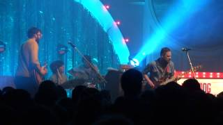 Dr. Dog - Shame, Shame/Heart It Races 2014-03-03 Live @ Crystal Ballroom, Portland, OR
