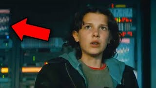 Godzilla King of the Monsters Trailer gets a full breakdown, with all the Easter Eggs and details you missed! What new monsters are hidden in this trailer for the ...