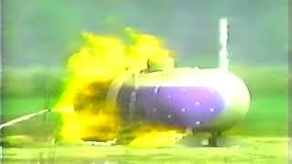 11 Bleve e bola de fogo
