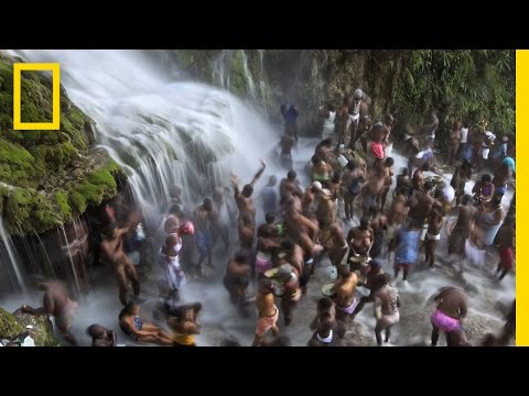 Sacred Waters | National Geographic