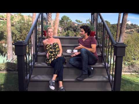 Talk Stoop featuring Adrian Grenier