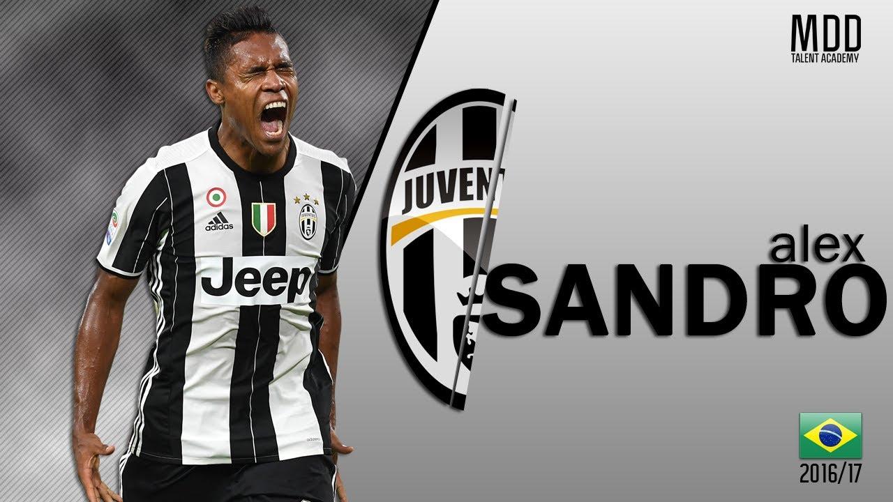 86b5d60d4f3 authentic alex sandro juventus goals skills assists 2016 17 hd 96eb3 e9c9c