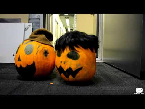 Sound Design - Pumpkins Trap