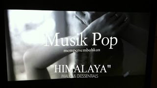 MALIQ & D'Essentials - Himalaya (Official Music Video)