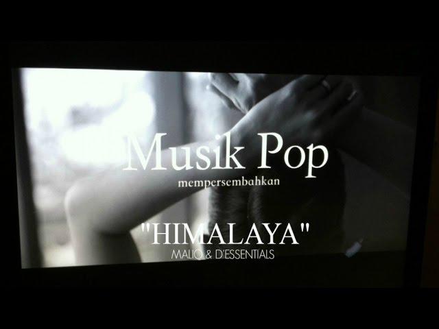 maliq-dessentials-himalaya-official-music-video-organicessentials