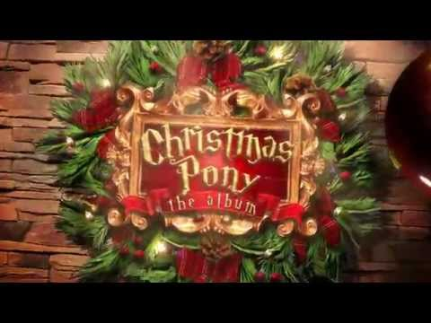 CHRISTMAS PONY Album Promo
