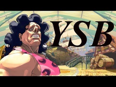 Street Fighter III 3rd Strike - Best of YSB