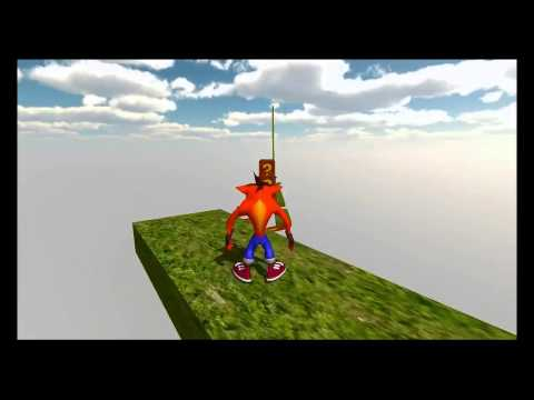 NAJTRUDNIEJSZA GRA ŚWIATA CHALLENGE !!! | Unfair Crash Bandicot