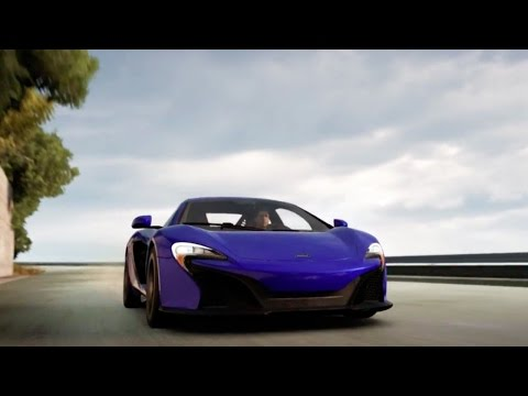 Forza Horizon 2 NAPA Chassis Car Pack Trailer