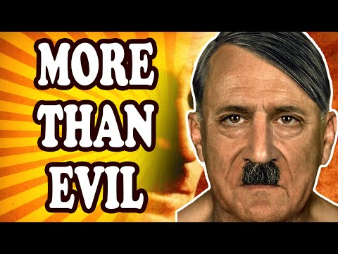 Top 10 Mistakes by Hitler Proving He Was An Idiot — TopTenzNet
