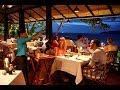 'On The Rock Restaurant'  - Karon Beach, Phuket, Thailand MAY 2017 HD