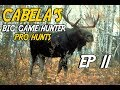 Cabela's Big Game Hunter Pro Hunts: Ep11 - The Moose Attack