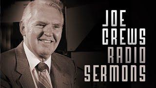 Square Circles, Round Triangles & Carnal Christians (pt.1) Joe Crews Radio Sermons
