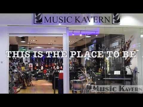 Music Kavern | Music Store | Milton Keynes