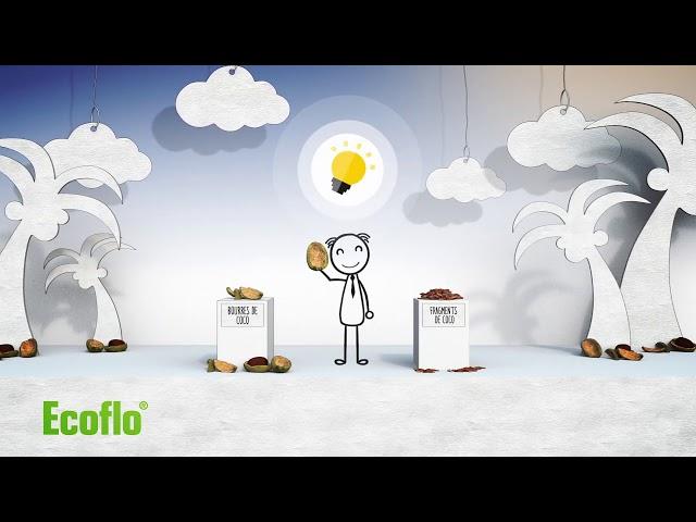 Assainissement - le filtre coco Ecoflo