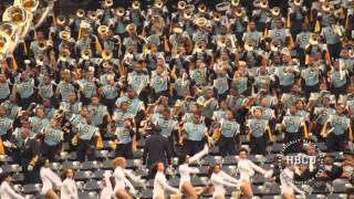 Southern University - Wanna Be a Baller - 2013 - HBCU Bands