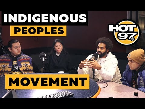 Breaking Down The Indigenous Peoples Movement & Their Upcoming March