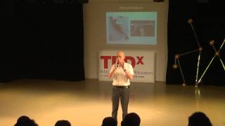 Be careful what you wish for: Dr. Roey Tzezana at TEDxKibbutzimCollegeofEducation