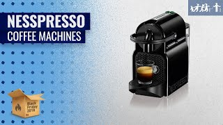 Save Big On Nesspresso Coffee Machines Black Friday / Cyber Monday 2018 | UK Black Friday 2018