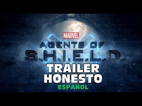 Trailer Honesto- Agents of Shield
