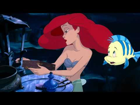 The Little Mermaid Part Of Your World HD 1080p from YouTube · Duration:  3 minutes 35 seconds