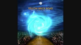 easy riders animato yellow brick road