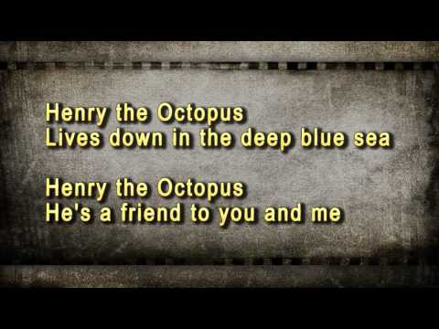 The Wiggles - Henry the Octopus