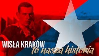 Mecz: Gwiazdy dla Białej Gwiazdy - Wisła Kraków 1:6 (nagranie transmisji)