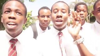 Mr  Killa This Is Who We Are (Grenada)
