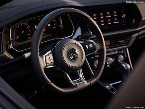 Volkswagen Jetta GLI Autobahn Edition - Performance Sedan - Driving Scene and Design (2019)