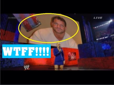 wrestling memes package chris benoit showed on raw